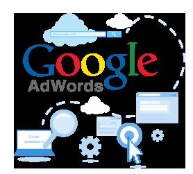 Reklama Google