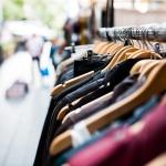 Profesionalios drabužių kabyklos parduotuvėms