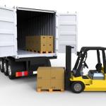 Kaip greitai gabenti krovinius Lietuvoje