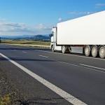 Į kokias šalis krovinius patogiausia vežti keliais