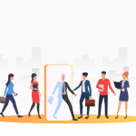 Kuo įdarbinimo agentūra gali padėti ieškančiam darbo