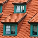 Čerpinės stogo dangos privalumai