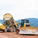 Statybų technikos nuoma