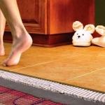 Kaip išsirinkti šildomų grindų kolektorių.